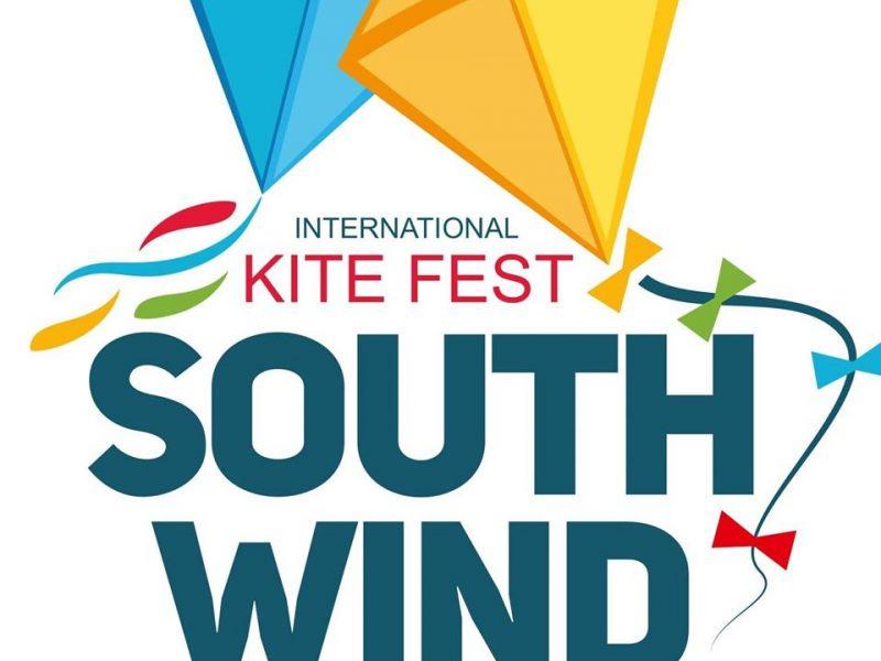 Фестиваль воздушных змеев South Wind, который должен был пройти на территории Николаевской, Херсонской и Одесской областей, переносится на август