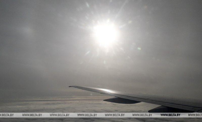 Белорусская авиакомпания эвакуирует 6 украинцев из Африки