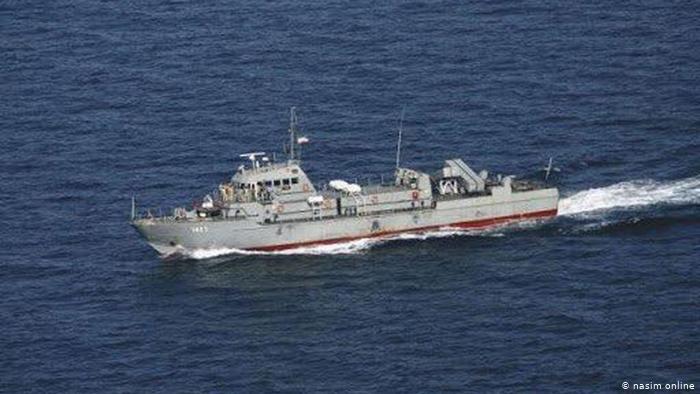 Стало известно о количестве погибших на военных учениях иранских ВМС