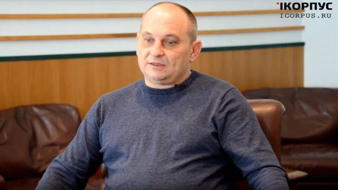 В Донецке арестовали боевика, обвиняемого в крушении MH17 – СМИ