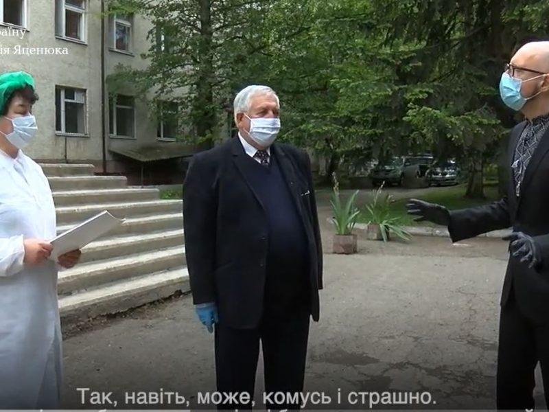 """Что делал Яценюк в составе правительственной делегации? Нардепы """"Слуги народа"""" требуют объяснений от премьера"""