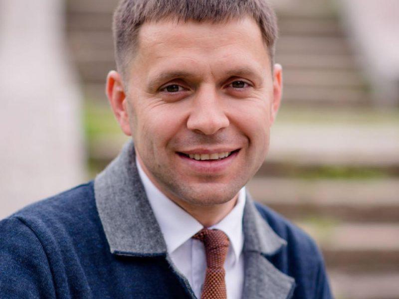 Глава Службы автодорог Николаевщины раскритиковал работу мэра Николаева