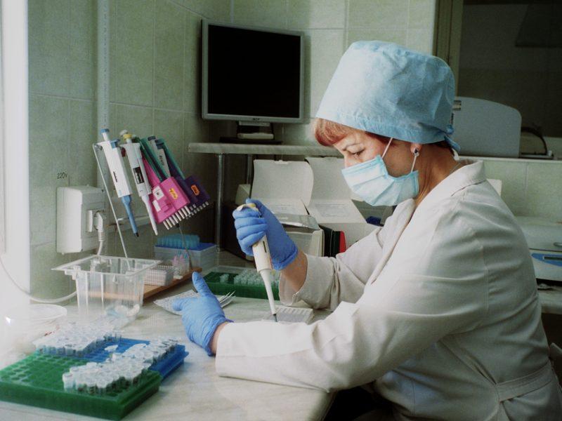 В Николаеве «Врачи без границ» обеспечили лечение от гепатита С  более 1150 пациентам (ФОТО)