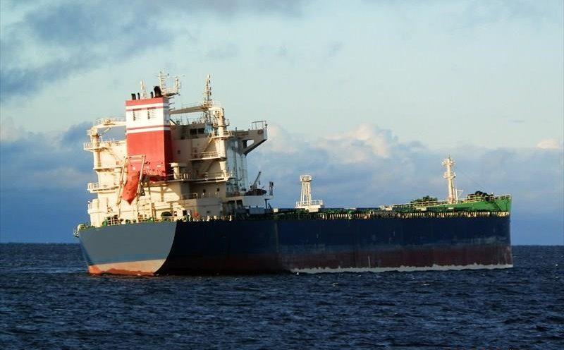 Капитан иностранного судна, которое зашло в николаевский порт, вез с собой незадекларированные трамадол и диазепам (ФОТО)
