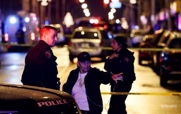 На поминальной службе в Луизиане стрелок ранил не менее 13 человек