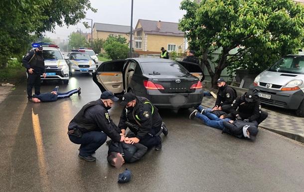 Перестрелка в Броварах: Начинается суд над 21 задержанным, полиция определила более 60 участников разборок, включая заказчиков