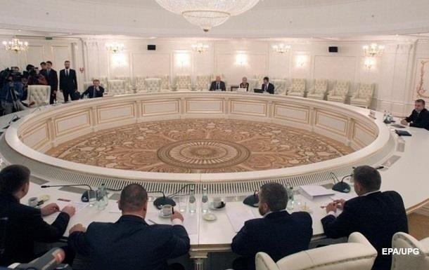 Украина может покинуть переговоры в Минске – нардеп