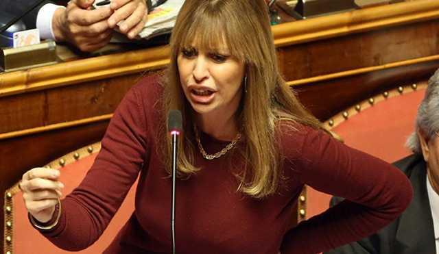 «Восстановление правды»: внучка Муссолини прокомментировала снятие с нее санкций в Украине