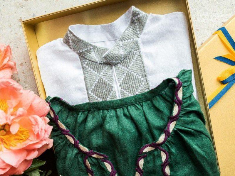 Зеленский отправил вышиванки в подарок лидерам разных стран