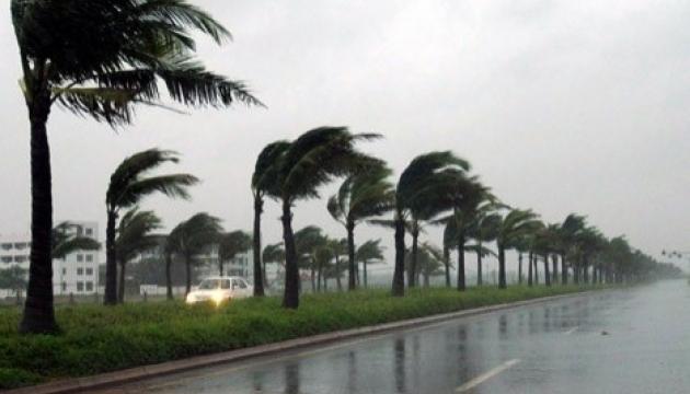 В Индии и Бангладеш из-за циклона «Амман» погибли 20 человек, разрушены тысячи домов