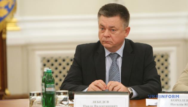 Расстрел Майдана: суд заочно арестовал экс-министра обороны Лебедева