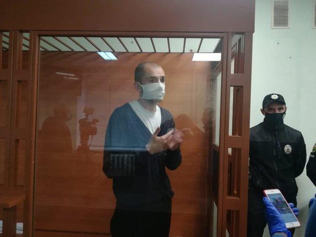 МВД показало задержание КОРДом подозреваемых в стрельбе в Броварах (ФОТО, ВИДЕО)
