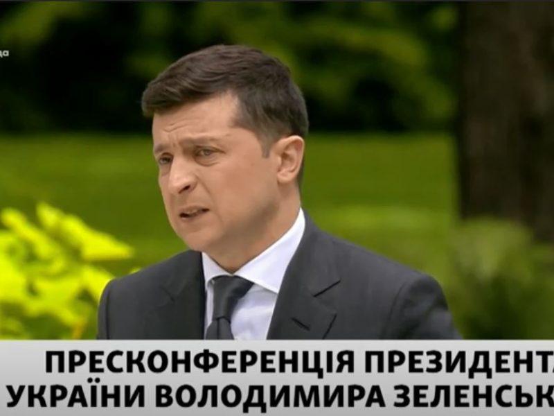 Зеленский ответил, когда разберется с губернаторами