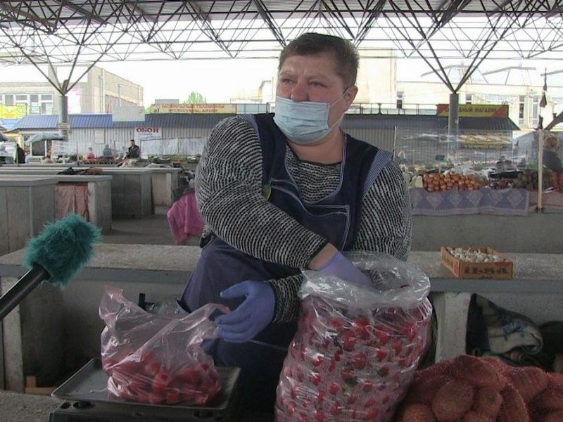 Николаевцы об открытии продовольственных рынков города – опрос (ВИДЕО)