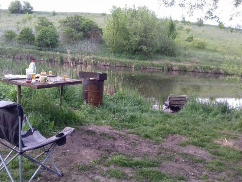 Смертельная рыбалка на Житомирщине. Открылись новые обстоятельства