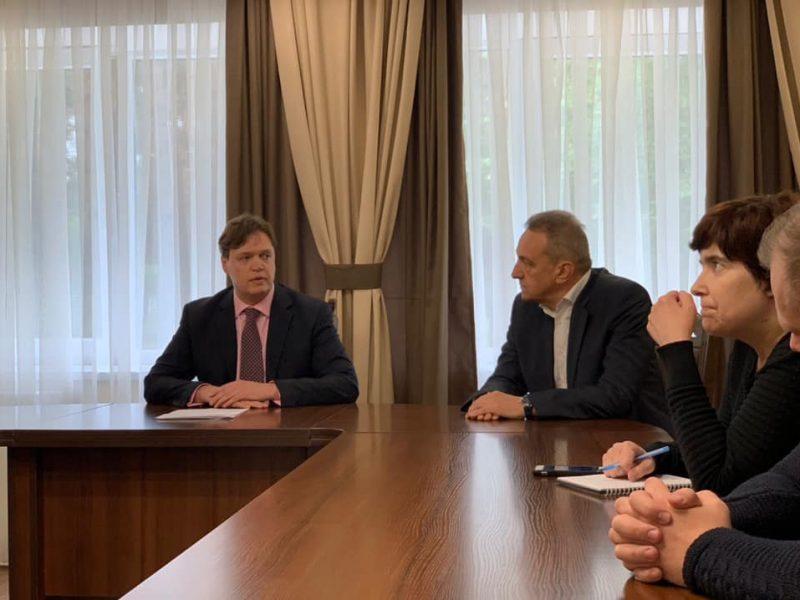 """У Коломойского забрали Центрэнерго? ФГИУ заявил о """"молниеносной операции"""" (ФОТО)"""
