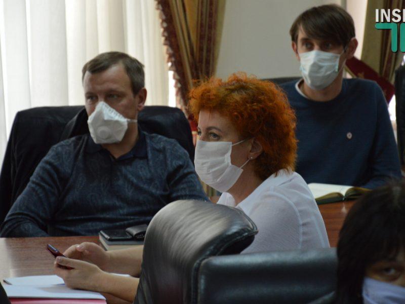 Главврач Николаевской «инфекционки» хочет выяснить, кто в области запретил проводить вскрытия умерших от COVID-19 (ВИДЕО)
