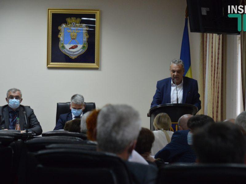 Главный санврач Николаевщины раскритиковал необходимость проверять «частные» анализы на COVID-19 (ВИДЕО)