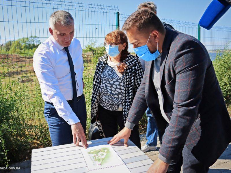 У Сенкевича обещают уже в следующем году сделать «магнит» из городища Дикий Сад – если поддержат депутаты (ФОТО)