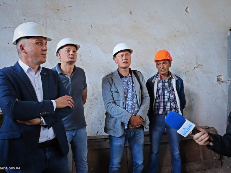 В мэрии рассказали, сколько в Николаеве заменили аварийных теплосетей (ФОТО)