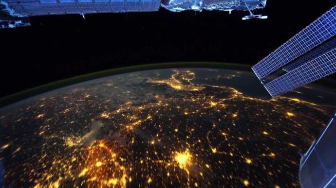 Европейское космическое агентство применит разработку украинского семиклассника