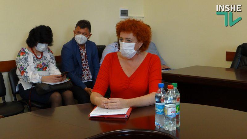 Позор. Власть Николаевской области так и не решила проблему с нехваткой 1,9 млн.грн. на зарплаты работникам Николаевской «инфекционки», которая является базовой по COVID-19