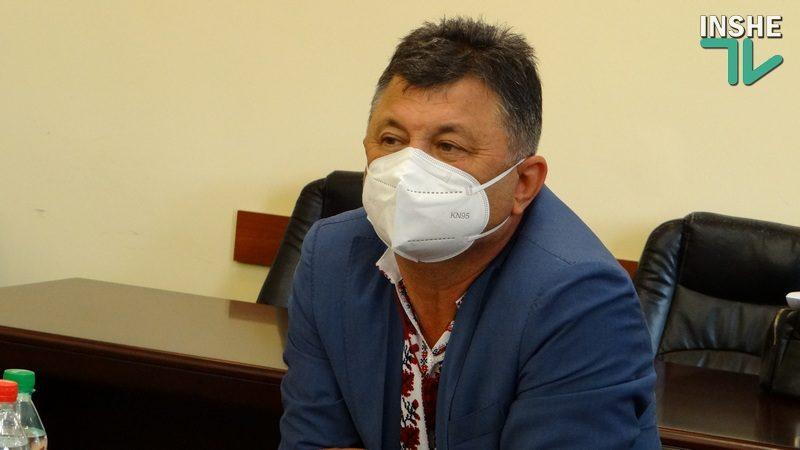 Специализированным лечебным учреждениям Николаевской области на зарплаты не хватает 250 млн.грн. (ВИДЕО)