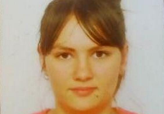 На Николаевщине пропала 16-летняя Ирина Мельниченко (ФОТО)