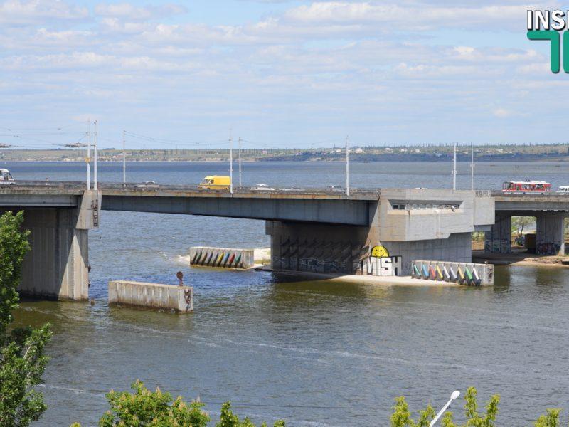Главный дорожник Николаевщины заявил, что КП «ЭЛУ Автодорог» до сих пор не укрепило разводную часть Ингульского моста