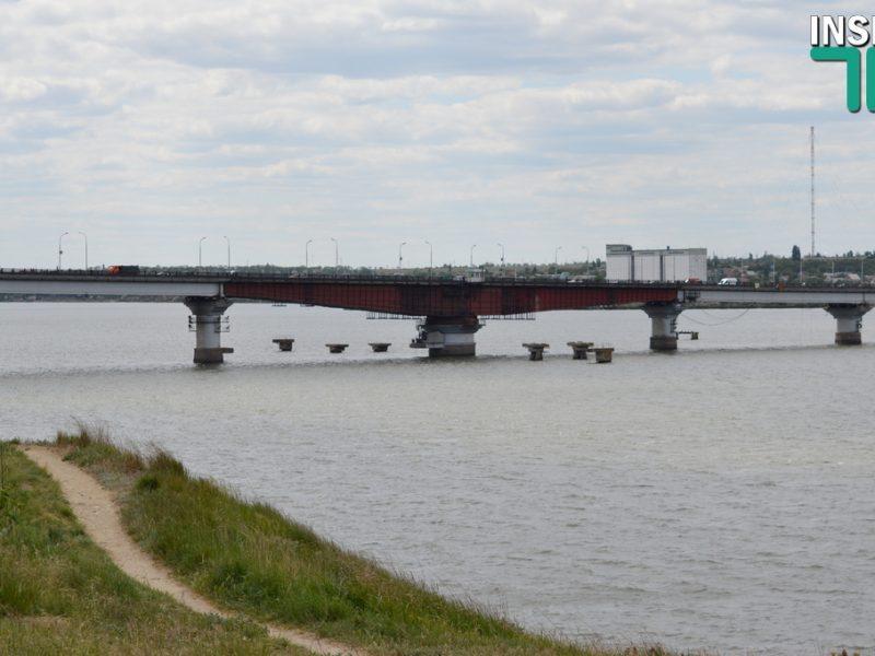 Николаев, внимание! На 10 августа запланирована разводка мостов (ДОКУМЕНТ)