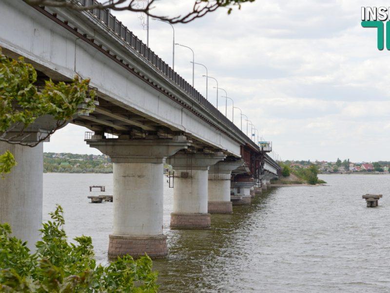 В Николаеве завтра планируют развести мосты (ДОКУМЕНТ)
