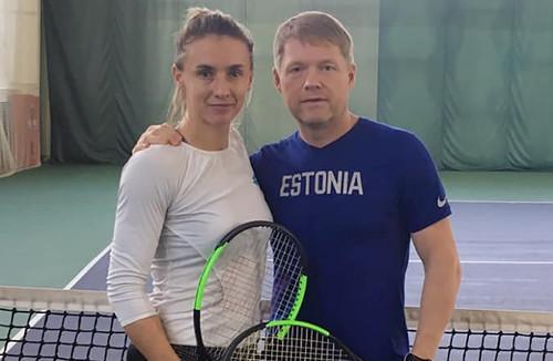 Не сошлись характерами. Теннисистка из Южноукраинска Цуренко сообщила, что рассталась с тренером