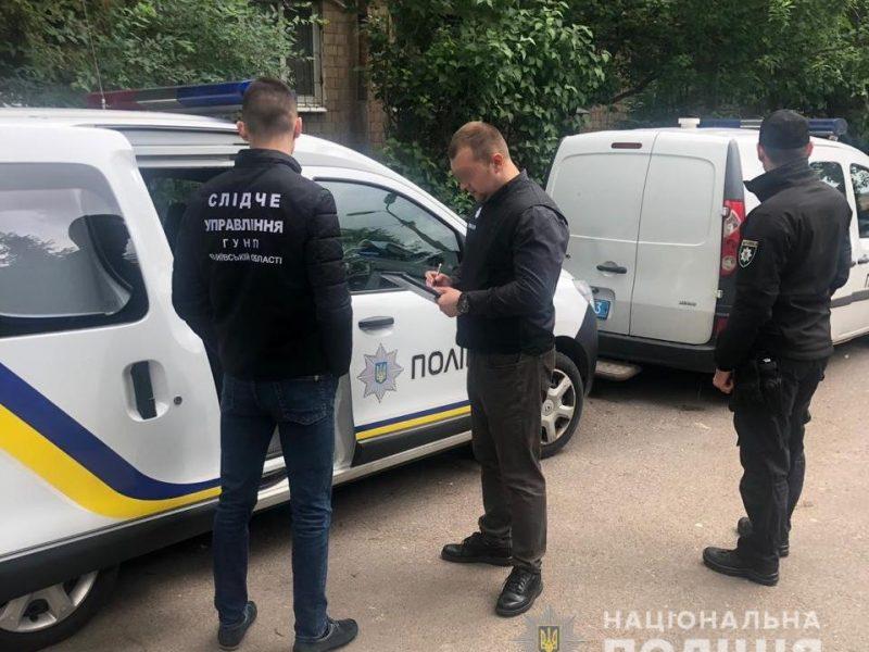 "В Борисполе задержали на взятке зама мэра, ""засветилась"" вся верхушка горсовета (ФОТО)"