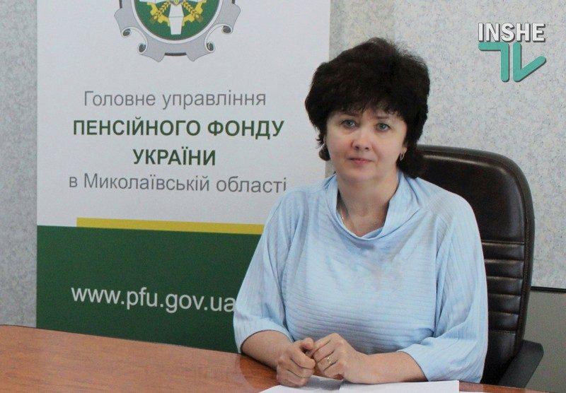 Майская индексация увеличила пенсии 220 тысячам жителям Николаевщины (ИНФОГРАФИКА)