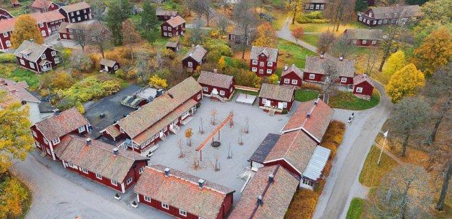 В Швеции продают деревню с целебными источниками. Дешево (ФОТО)