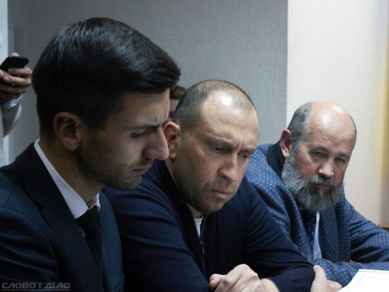 Суд отпустил контрабандиста Альперина. 77 млн.грн. залога тоже вернут?