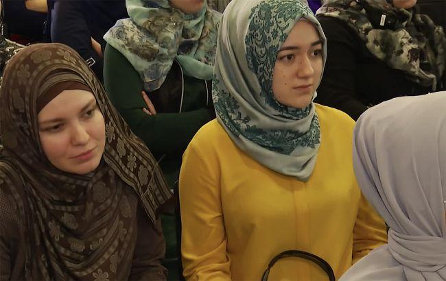 Мусульмане Украины отрицают поддержку ИГИЛ