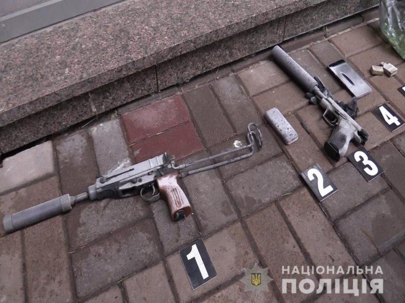 В Одессе задержали группу иностранных киллеров – они подстрелили главу наркокартеля (ФОТО)