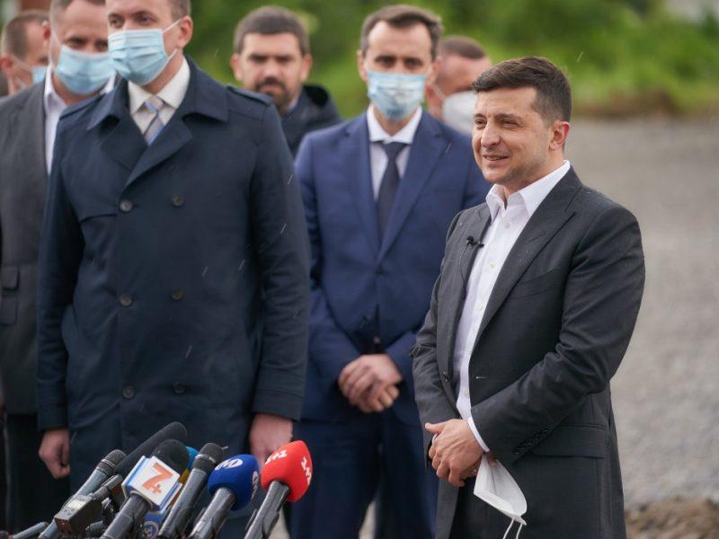 Зеленский назвал трех кандидатов на пост главы Минобразования, в их числе – ректор ЧНТУ, которого уличили в  плагиате