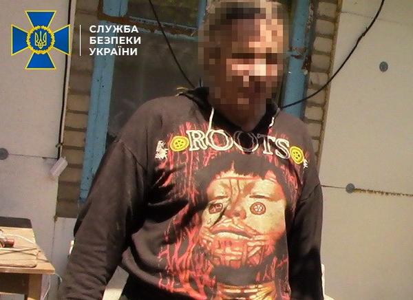 В Мариуполе СБУ нашла боевика из группы Безлера, который участвовал в пытках военных и мирного населения на Донбассе