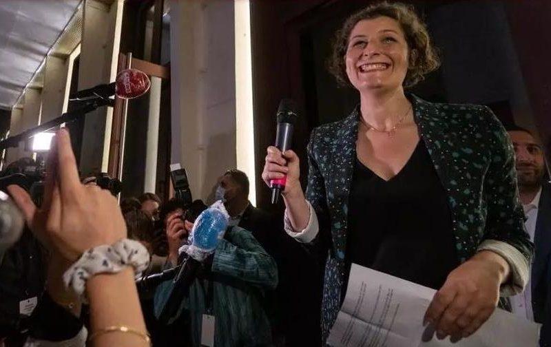 Интересная тенденция: в половине крупных французских городов мэрами впервые были избраны женщины