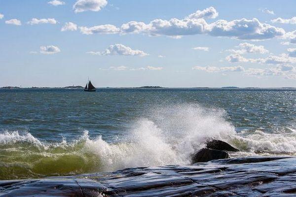 В Балтийском море повысился уровень радиации: европейские страны грешат на российские АЭС, Россия отрицает причастность