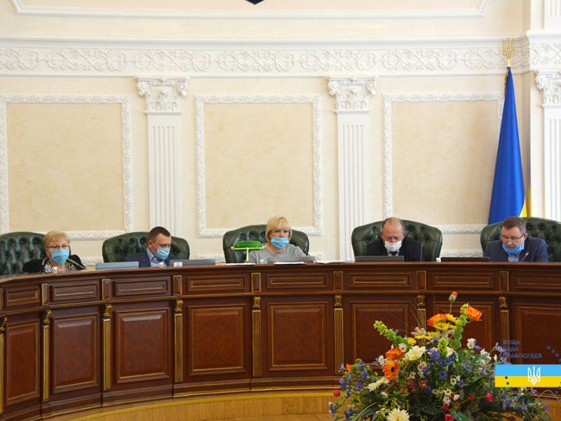 Патрульные пожаловались на судью Центрального райсуда Николаева – Высший совет правосудия открыл дисциплинарное дело
