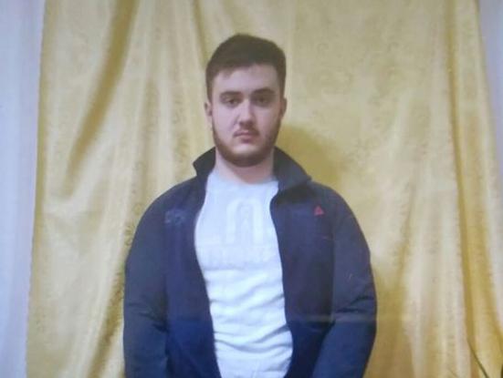 В Николаеве ушел из дома и пропал несовершеннолетний парень (ФОТО)