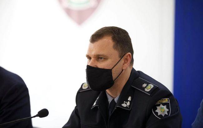 Причиной масштабного пожара на Луганщине может быть обстрел наемников РФ