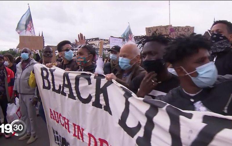 В Техасе застрелили протестующего против расового неравенства