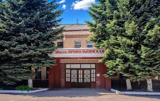 На Луганщине шахтер погиб при обвале