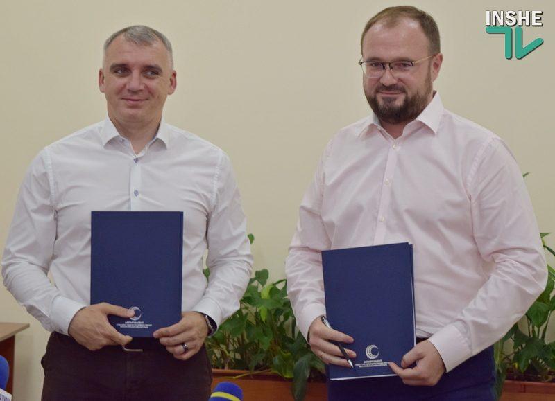 Николаев присоединился к пилотному проекту «єМалятко» (ФОТО, ВИДЕО)