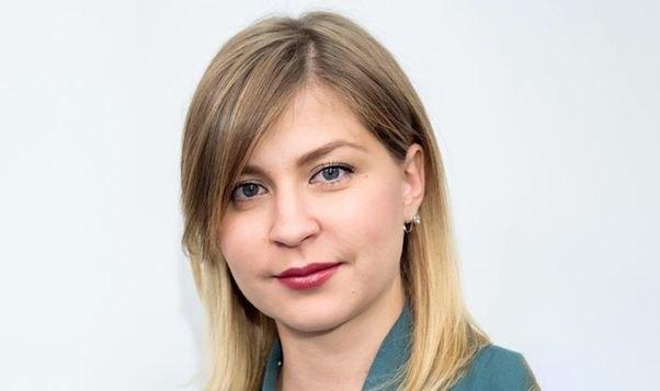 """Фракция """"Слуга народа"""" обсудила назначение Стефанишиной вице-премьер-министром вместо Пристайко"""