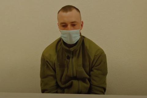 ФСБ выпытывала у похищенного украинского военного устройство охраны админграницы с Крымом, – адвокат